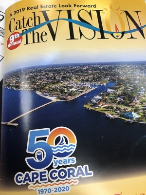 More Reasons to Pick Cape Coral